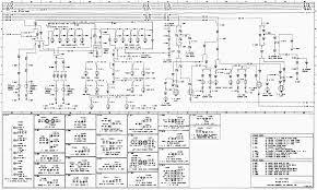 ford ranger 2 3 wiring diagram ford ranger radio wiring diagram