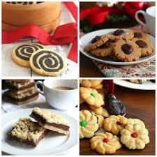 cookies cookbook oatmeal raisin cookies