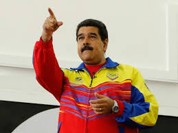 venezuela president turns to marxist economist alfredo serrano