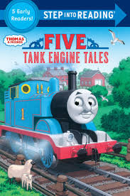 step reading tank engine tales thomas u0026 friends