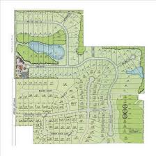 Map Of Medina Ohio by Swan Lake Prestige Homes Luxury Home Builders