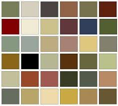 Interior Color by Color Paint Combination Exterior House Colors Exterior Paint