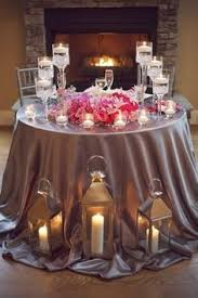 bride and groom sweetheart table lace and tulle chair cover sequin tablecloth sweetheart table all