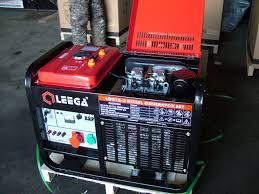 дизельный генератор 10 квт амперос ldg12 3