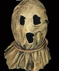 Homemade Scarecrow Decoration Pin By Mark On Masks Pinterest Halloween Masks