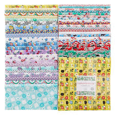 Everything But The Kitchen Sink  Patty Cake RJR Fabrics - Everything and the kitchen sink