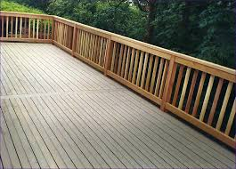 outdoor ideas magnificent deck railing color ideas outside