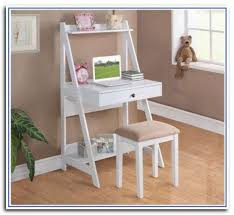 Best Small Desks Best 25 Small Desk Bedroom Ideas On Pinterest For With Regard To