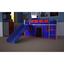 Toddler Bed Jake 100 Bunk Bed With Slide Bedroom Room Decor Ideas Bunk Beds