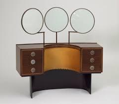 Vanity Company A Modern Beautycooper Hewitt Smithsonian Design Museum Cooper