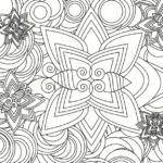 complicated colouring pages gekimoe u2022 15197