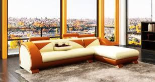 Orange Leather Sofa Italy Leather Sofa Uk Brokeasshome Com