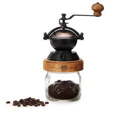 Top Rated Coffee Grinders Steampunk Coffee Grinder Coffee Mill Uncommongoods