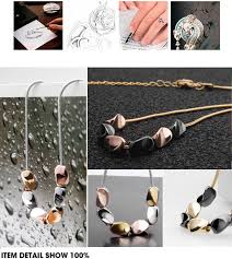 new arrival fashion style gold plated alloy snake shape fashion sweet silver gold plated snake chain women necklace