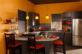 Modern Colors For Kitchen Cabinets Modern Kitchen Wall Colors Yoadvice Com