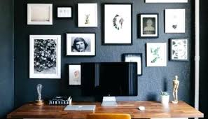 Office Desk Essentials Office Design Office Work Desk Work Office Desk Decor Office
