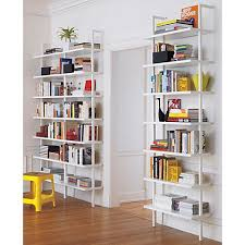 Mounted Bookshelf Stairway 96 Wall Mounted Bookcase In Storage Cb2 399 To Replace
