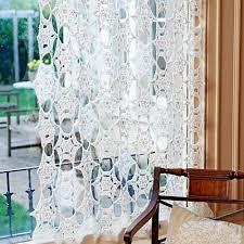 Crochet Curtain Designs 18 Best Crochet Curtains Images On Pinterest Crochet Curtains