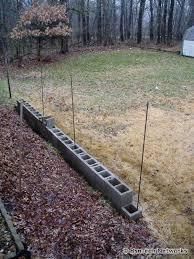 garden retaining wall bsntech networks