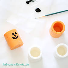 edible glasses edible glasses chocolate ghosts and o lanterns