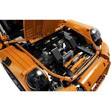 technic porsche 911 gt3 rs technic porsche 911 gt3 rs 42056 big w