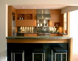 kitchens with stainless steel backsplash stainless steel backsplash advantages tips and ideas