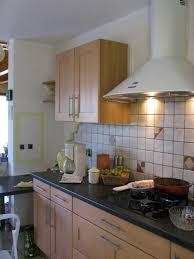 cuisine hetre clair déco cuisine hetre et gris 39 poitiers canape meuble cuisine
