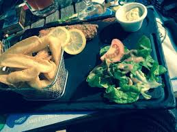 le bureau a rouen fish and chips picture of au bureau rouen rouen tripadvisor