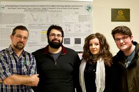 cleveland state university society of physics students