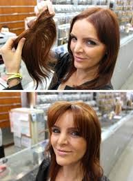 Can You Get Hair Extensions For Bangs by Hair Extensions U2013how To Pick Out Your Own Luscious Locks