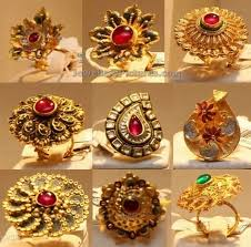 antique design rings images Rings latest indian jewelry jewellery designs jpg
