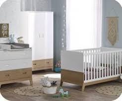 chambre bebe en bois chambre bébé complète et écologique