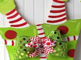 christmas door decorations christmas door decorations