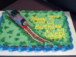 thomas the train cookie cake cakecentral com