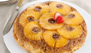 pineapple upside down cake recipe pineapple upside pineapple