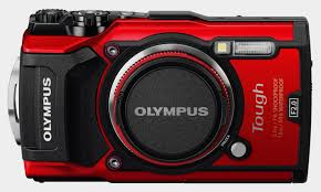 Rugged Point And Shoot Camera Olympus U0027 Tg 5 Rugged Camera Has 4k Video In A Compact Body