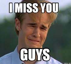 Guys Meme - funny i miss you memes and images for him and her i miss you quotes
