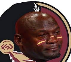 Florida State Memes - even danny kanell is trolling florida state after its last second