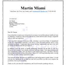 lab technician cover letter business service vepub