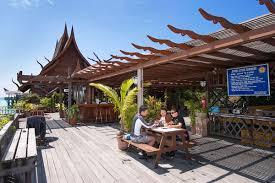 borneo diving accommodation u0026 resorts mabul water bungalows