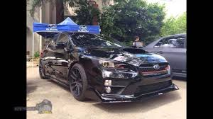 tuned subaru japanese car tuning subaru wrx youtube
