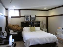 basement bedroom designed by castle building and remodeling u0027s