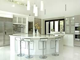 cuisine blanche avec ilot central cuisine blanche avec ilot central ideeco newsindo co