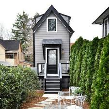 Tiny Guest House 181 Best Smol House Images On Pinterest Small Homes Small