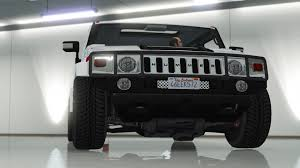 hummer sedan hummer h2 modified nik add on replace gta5 mods com