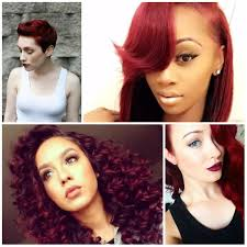 gorgeous red hair color trends for 2016 2017 u2013 best hair color