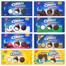 where to buy white fudge oreos oreo fudge creme limited editions supermarket editions