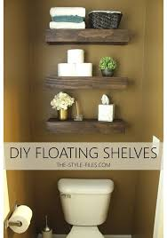 floating shelf bathroom u2013 decoration