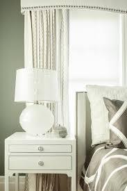 Master Bedroom Wall Treatments Living Room Curtains Ideas Modern White Interior Design Arafen