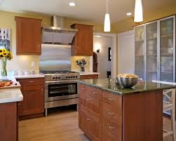 Best Ideas About Brown Amusing Medium Brown Kitchen Cabinets - Medium brown kitchen cabinets